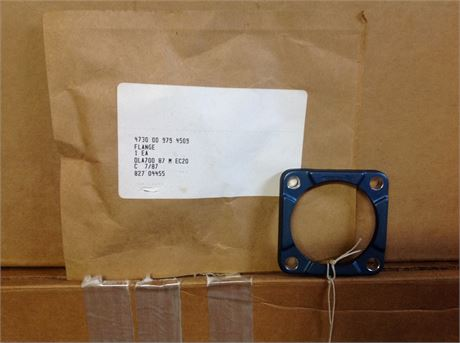 FLANGE, PIPE, SWIVEL, AIRCRAFT APPLICATIONS, NS/NOS, FACTORY PACKED